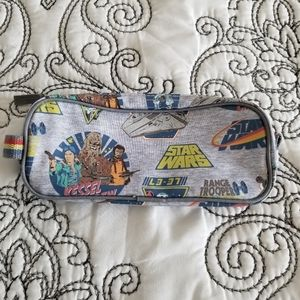Star Wars pencil bag